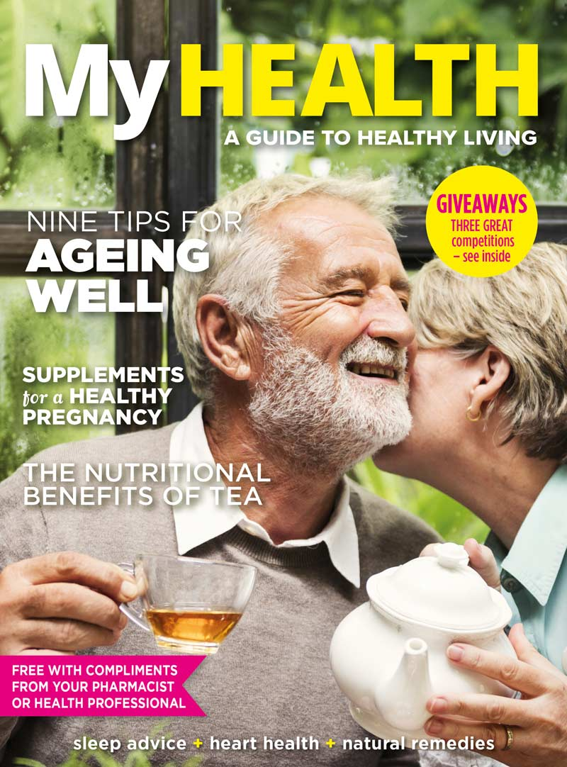 My Health Magazine